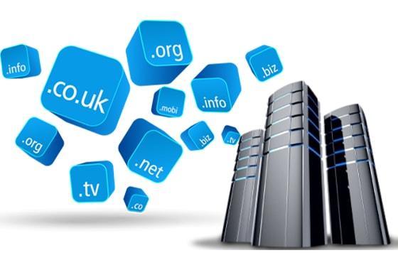 servicio de dominio y hosting